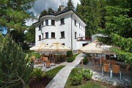 Hotel Bedřiška - Česká republika, Špindlerův Mlýn