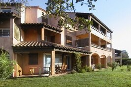 Residence de Tourisme Marina Corsa