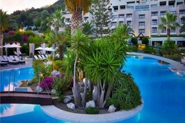 Sheraton Rhodes Resort - Řecko, Ialyssos