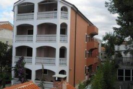 Apartmán Daniela - Chorvatsko, Biograd na Moru