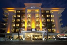 Grand Bali Hotel - Turecko, Alanya