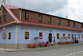 Hotel Rustikal - Dětenice