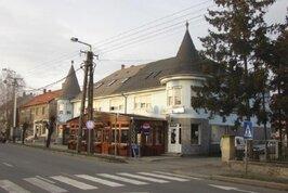 Wolf Hotel - Maďarsko, Sárvár