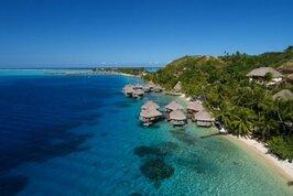 Hotel Maitai Bora Bora - Francouzská polynésie, Bora Bora