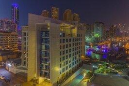 Jannah Marina Bay Suites - Spojené arabské emiráty, Dubaj