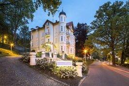 Villa Regent - Česká republika, Mariánské Lázně