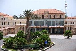 Hotel Morabeza - Kapverdské ostrovy, Sal