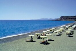 Montemar Beach Resort - Řecko, Lardos