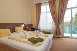 Lázeňský Hotel Sevilla