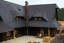 Jánošikov dvor