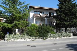 Apartmán Jasna - Chorvatsko, Crikvenica