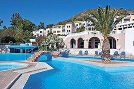 Fodele Beach & Water Park Holiday Resort - Řecko, Heraklion