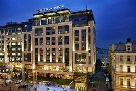 Intercontinental Moscow - Tverskaya