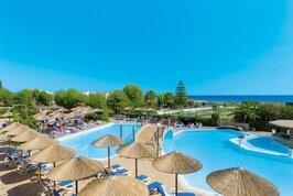 Olympos Beach Hotel - Řecko, Faliraki