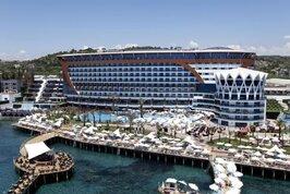 Granada Luxury Resort & Spa - Turecko, Okurcalar