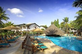 Pinewood Beach Resort & Spa - Keňa, Diani Beach