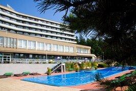 Beskydský hotel Relax