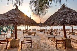 Hotel Waridi Beach Resort & Spa - Tanzanie, Pwani Mchangani