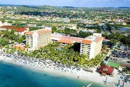 Barceló Aruba - Aruba, Palm - Eagle Beach