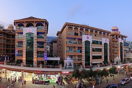 Tac Premier Hotel and Spa Alanya