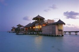 Gili Lankanfushi Maldives - Maledivy, Severní Male Atol