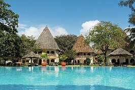 Neptune Paradise Beach Resort & Spa - Keňa, Diani Beach