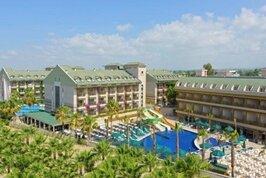 Can Garden Resort