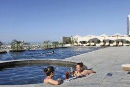 Millennium Plaza Hotel Dubai - Spojené arabské emiráty, Dubaj