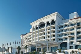 Waldorf Astoria Dubai Palm Jumeirah - Spojené arabské emiráty, Dubaj