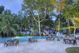 Almanara Luxury Boutique Hotel And Villas - Keňa, Diani Beach