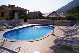 Grand Hotel Orebić - Chorvatsko, Orebič