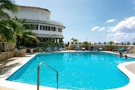 Samsara Cliff Resort - Jamajka, Negril