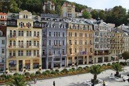 Astoria Hotel & Medical Spa - Česká republika, Karlovy Vary
