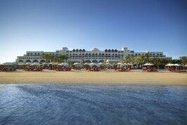 Jumeirah Zabeel Saray - Spojené arabské emiráty, Palmový ostrov