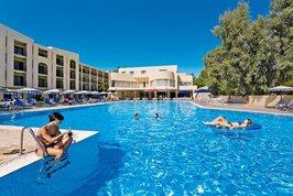 Lippia Hotel and Golf Resort - Řecko, Afandou