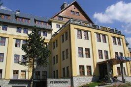 Hotel VL Bedřichov - Česká republika, Špindlerův Mlýn