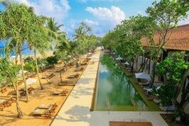 Pandanus Beach Resort & Spa - Srí Lanka, Induruwa
