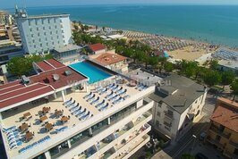 Hotel Medi Garden