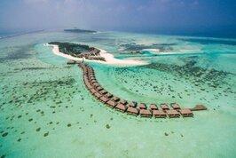 Cocoon Maldives - Maledivy, Lhaviyani Atoll