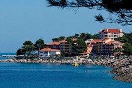 Vitality Hotel Punta - Chorvatsko, Veli Lošinj