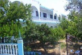 Afroditi Studios - Řecko, Stegna