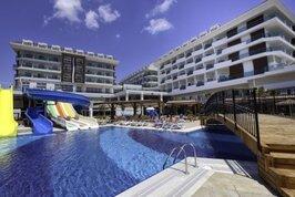 Adalya Ocean Resort & Spa - Turecko, Side