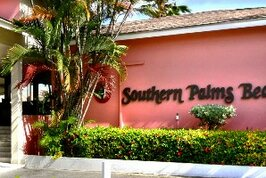 Southern Palms Hotel - Barbados, St. Lawrence Gap