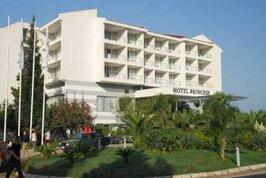 Hotel Princess - Černá Hora, Bar