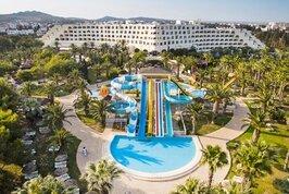 Magic Hotel Manar & Aquapark