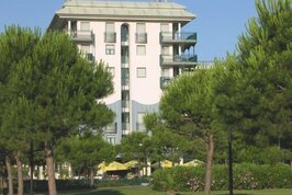 Residenza Delle Terme - Itálie, Bibione