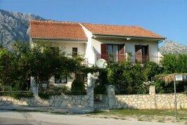 Vila Andrea - Chorvatsko, Orebič