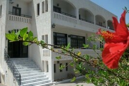 Efi Hotel - Řecko, Malia