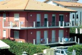 Apartmány Marina di Massa
