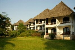 Bluebay Beach Resort - Tanzanie, Kiwengwa